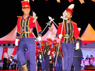 Programação religiosa inicia Festa do Divino em Angra dos Reis