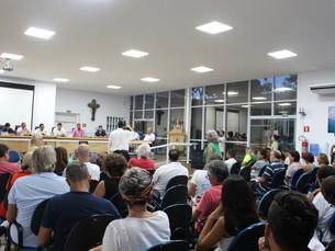 Prefeitura de Ilhabela participa de Audiência Pública sobre Mobilidade Urbana