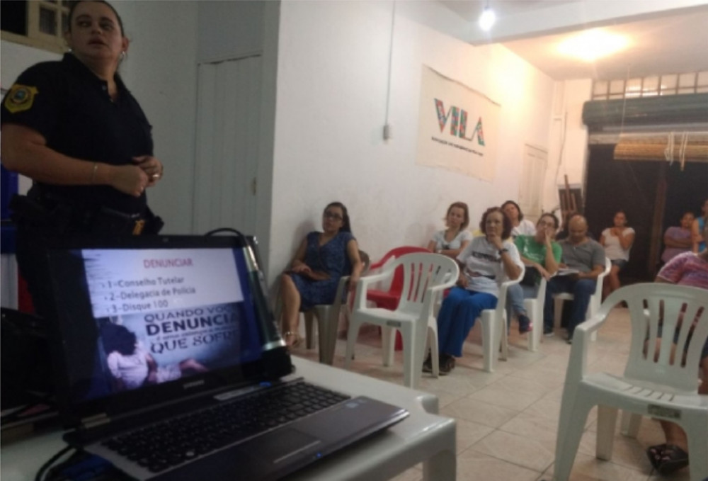 Foto: Divulgação/PMSS