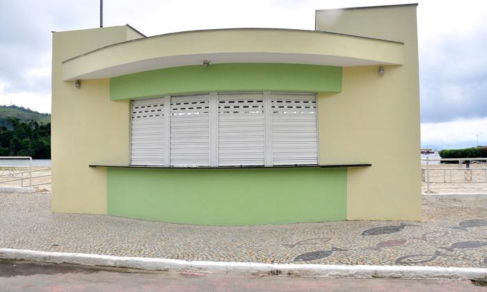 Chamamento Público aconteceu nesta terça-feira (27), na sede da TurisAngra - Foto: Divulgação/PMAngra