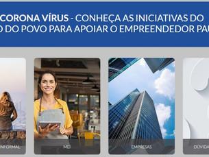 Banco do Povo cria plataforma online para facilitar pedidos de linha de crédito