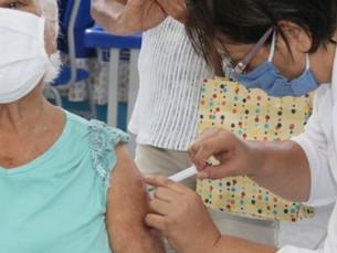 Vacinação contra Covid-19 é interrompida em Caraguá