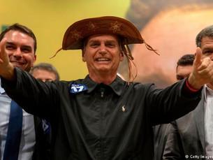 Laranjal do PSL gera nova crise no governo Bolsonaro