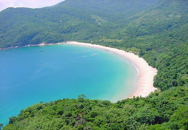 Praia do Sono - Foto: Divulgação