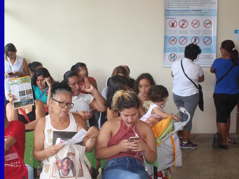 Iniciativa tem o objetivo de zerar a demanda reprimida dos últimos cinco anos - Foto: Divulgação/PMAngra