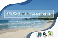 Baía de Castelhanos abre consulta pública para RESEX, em Ilhabela