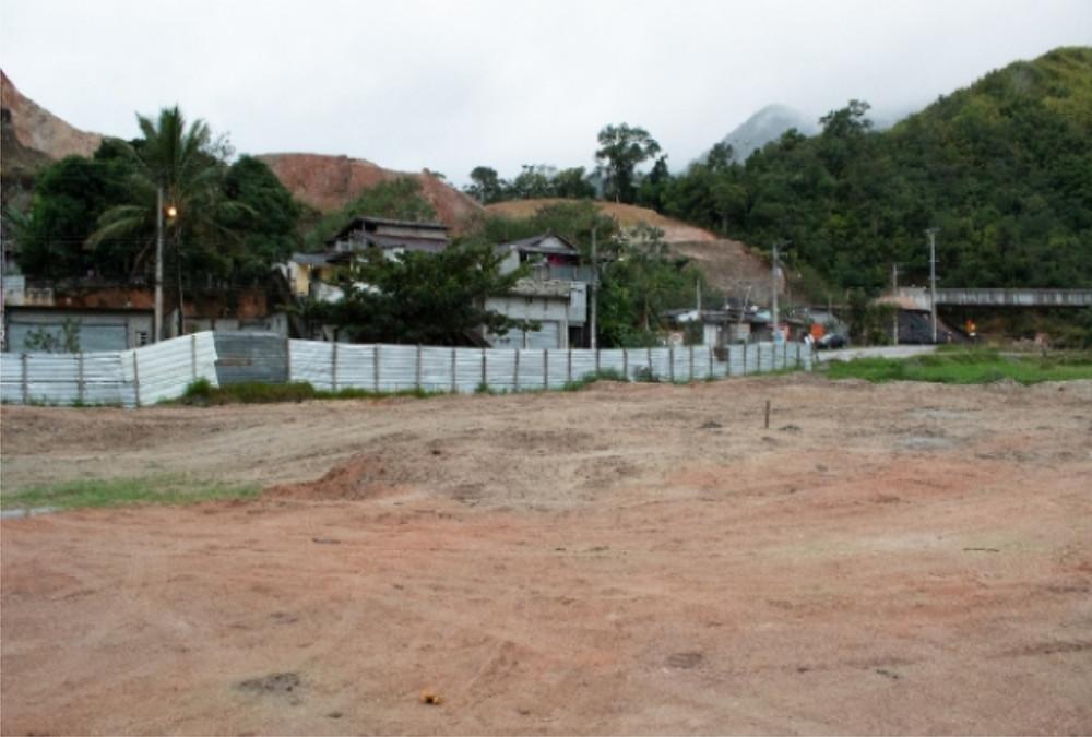 Local que abrigará a nova sede - Foto: André Santos/Pmss