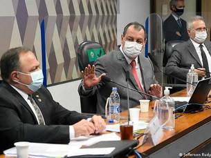 O impacto político da CPI da Pandemia até o momento
