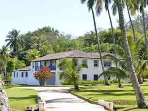 Fazenda do Engenho D'Água em Ilhabela será aberta a visitação pública
