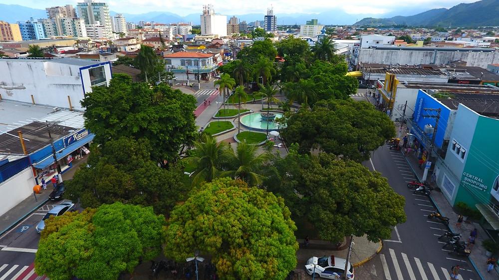 Foto: Cláudio Gomes/PMC