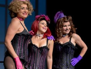 Espetáculo consagrado de Falabella, 'Monólogos da Vagina' chega ao Teatro Mario Covas