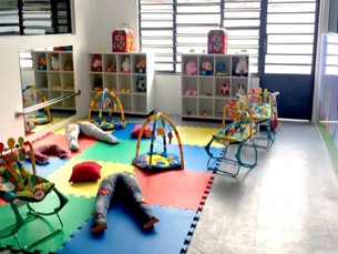 Justiça dá prazo para prefeitura regularizar alvarás dos bombeiros em creches de São Sebastião