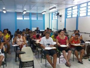 São Sebastião abre 371 vagas para inscrições em cursos profissionalizantes