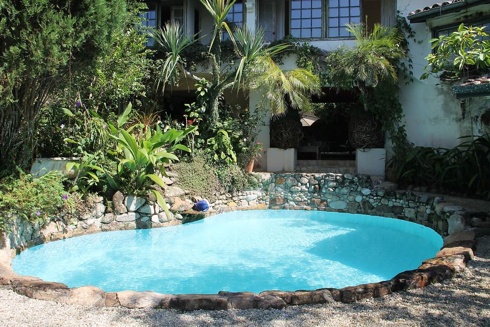 Casa que perteceu a Clodovil foi vendida em leilão - Foto: Arquivo