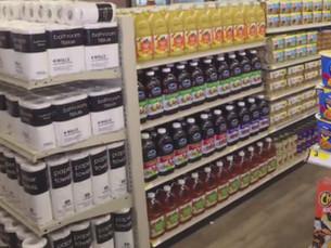 Escola nos EUA cria supermercado onde produtos podem ser comprados com boas ações