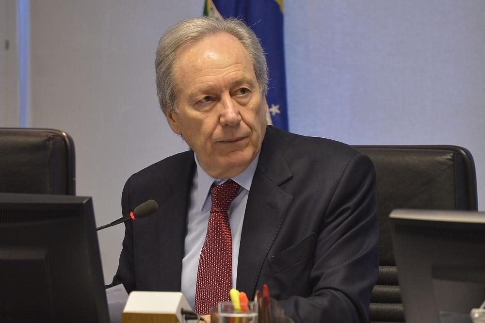 Ministro Ricardo Lewandowski - Foto: Antonio Cruz/Agência Brasil