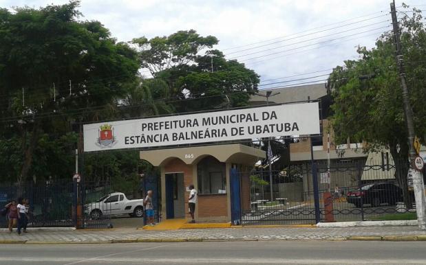 Prefeitura de Ubatuba - Foto: Divulgação