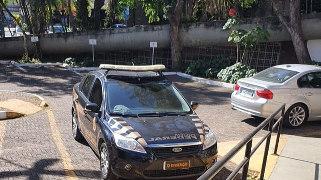Governo de ex-prefeito Sato é investigado pela Polícia Federal em Ubatuba