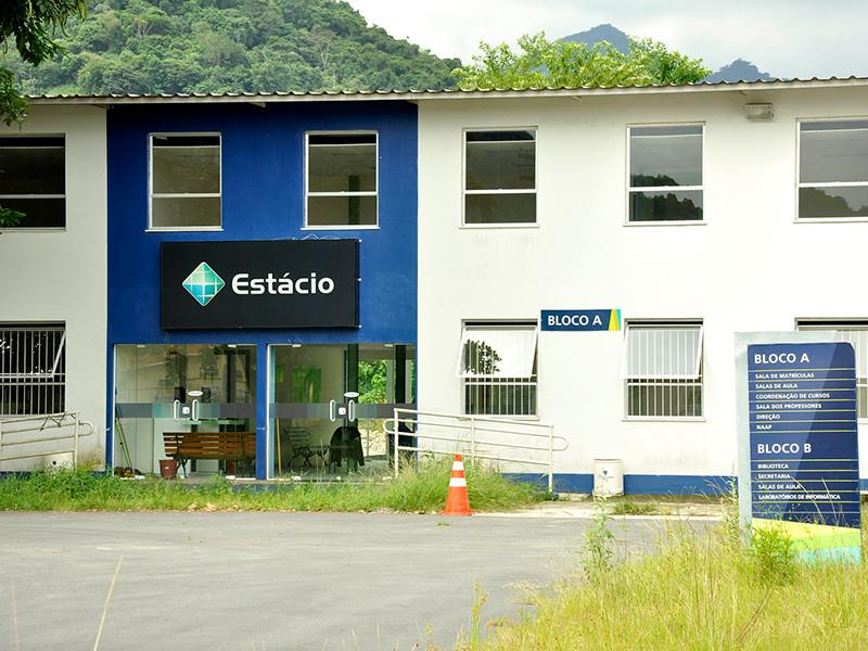 Estácio - Campus Angra dos Reis - Foto: Divulgação/PMAngra