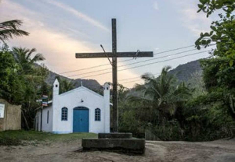 Foto: Reprodução / Paróquia Nossa Senhora Aparecida