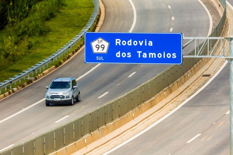 Foto: Concessionária Tamoios