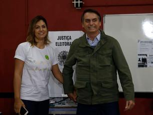 """ONG reage à eleição de Bolsonaro: """"enorme risco"""" para minorias"""