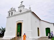 História da construção do Museu de Arte Sacra de Angra dos Reis