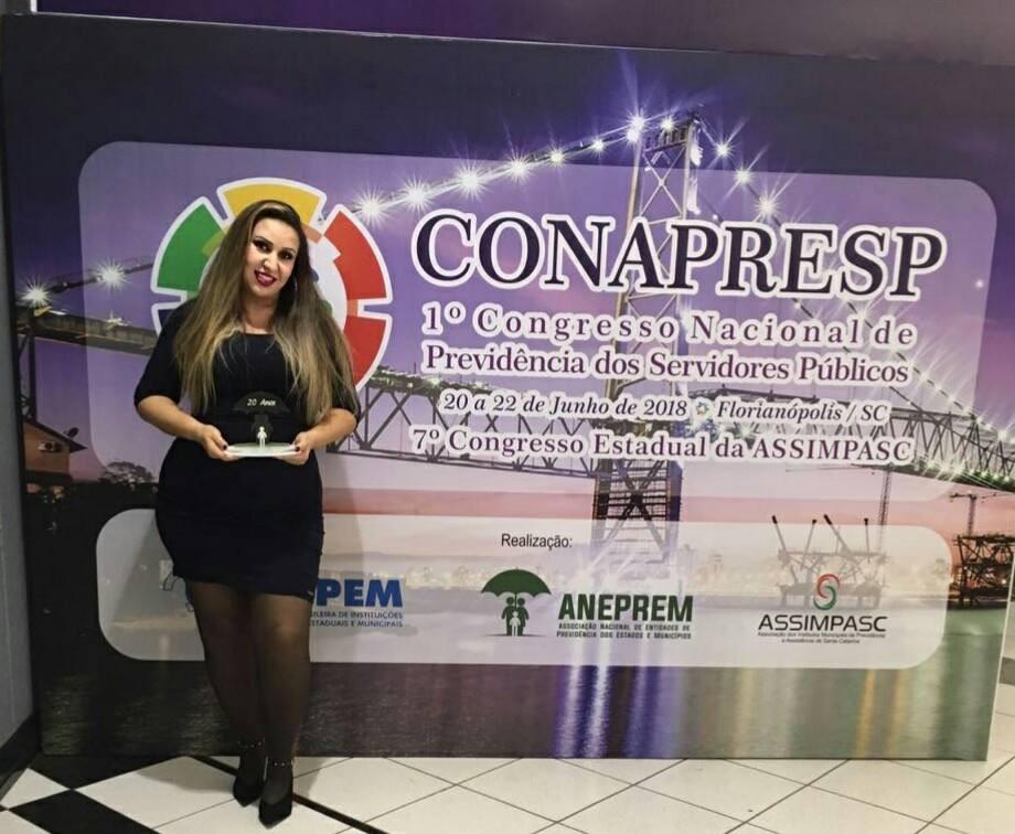 Conapresp - Foto: Divulgação/PMC