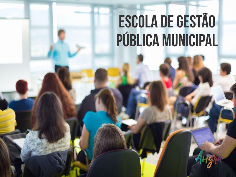 Escola de Gestão Pública Municipal