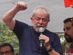 Maioria do STF nega pedido para libertar Lula
