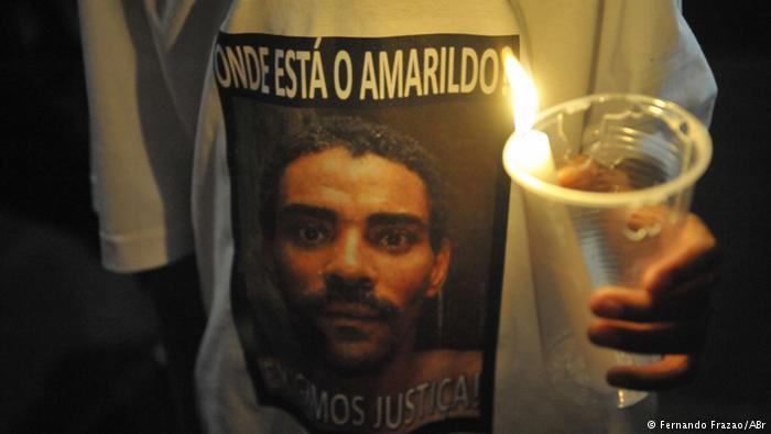 Caso Amarildo teve repercussão internacional, e 12 PMs foram condenados pela tortura e assassinato do pedreiro da Rocinha
