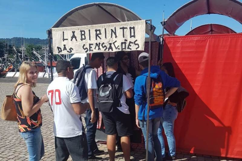 Foto: Divulgação/PMAngra