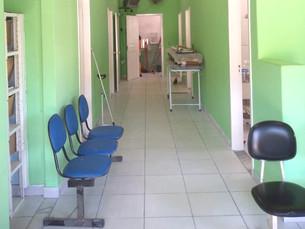 Serra D´Água, em Angra, vai ganhar área de lazer