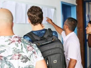 TAF do concurso público da GCM da Prefeitura de Caraguatatuba termina no próximo domingo