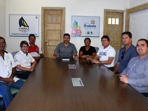 Ilhabela confirma ser cidade sede dos Jogos Regionais 2019 em parceria com São Sebastião