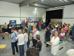 Prefeito de Ilhabela entrega nova Escola de Marcenaria