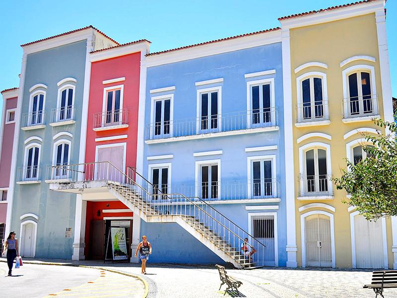 Centro Cultural Theophilo Massad - Foto: Divulgação/PMAngra
