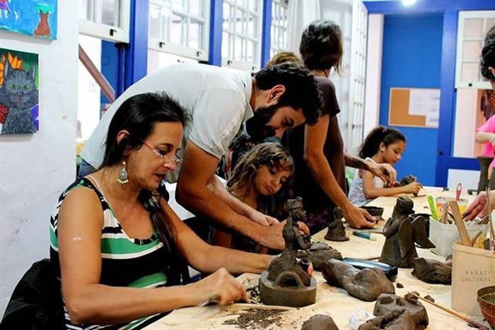 Foto: Divulgação/PMParaty