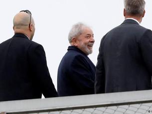 Após reviravolta no caso Bendine, Lula pede anulação de condenações