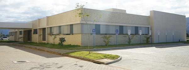Mais uma conquista para Caraguatatuba: em setembro começa a funcionar o Centro de Oncologia
