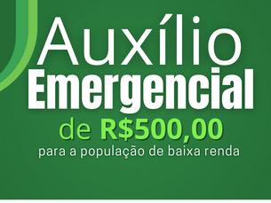 Prefeitura de Ilhabela dará auxílio financeiro para população de baixa renda