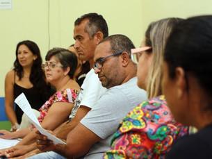 Inscrições abertas para a eleição de novos membros do Conselho de Alimentação Escolar de São Sebasti