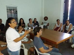 Comunidade da Picinguaba promove reuniões com o poder público para discutir gestão da Ilha das Couve