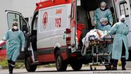 Brasil tem 2.340 mortes por covid-19 e bate novo recorde diário