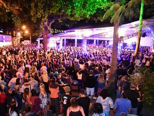 Race Village de Ilhabela cresce e tem 100 eventos culturais gratuitos em julho