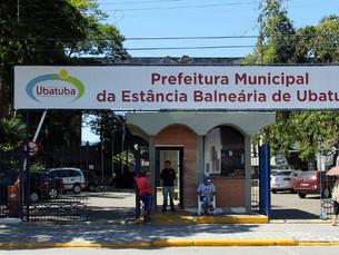Prefeitura de Ubatuba declara situação de emergência na cidade
