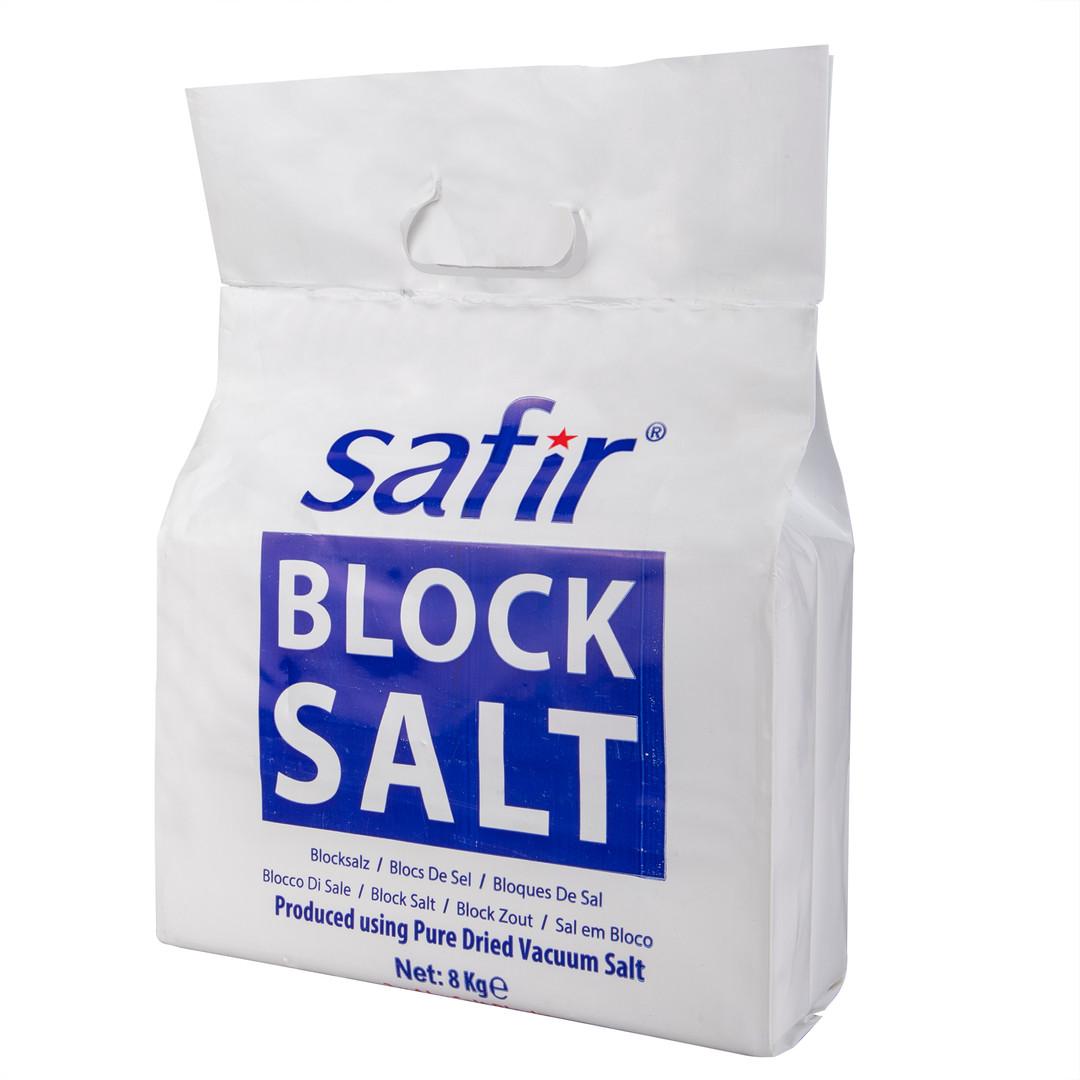 Block Salt
