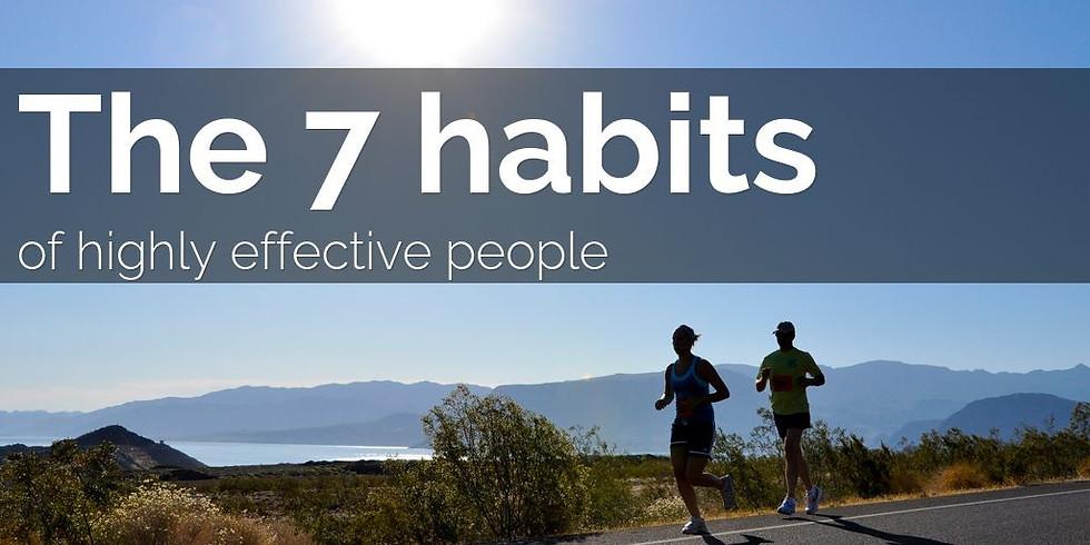 高效能人士的七個習慣-信仰版