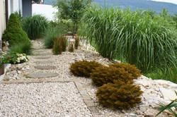 Gartenbau - Begrünung (2)