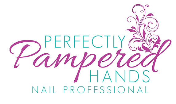 Mobile nail technician in Sutton Surrey. CND Shellac manicures & Pedicures